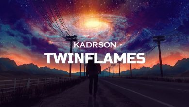Photo of KADRSON – TWINFLAMES